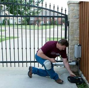 Driveway Gate Repair Salt Lake City