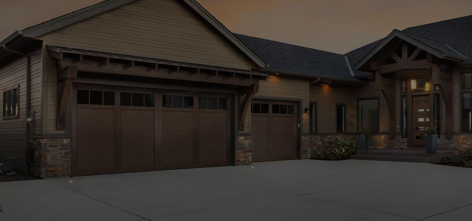 Salt Lake City Garage Door Repair